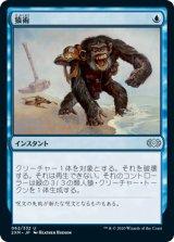 猿術/Pongify 【日本語版】 [2XM-青U]