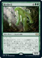 絡み森の主/Liege of the Tangle 【日本語版】 [2XM-緑R]