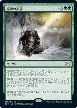 巫師の天啓/Shamanic Revelation 【日本語版】 [2XM-緑R]
