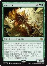 マイコロス/Mycoloth 【日本語版】 [C15-緑R]