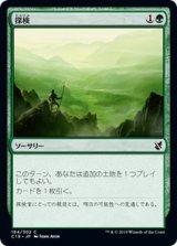 探検/Explore 【日本語版】 [C19-緑C]《状態:NM》