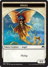 天使/ANGEL 【英語版】 [ORI-トークン]《状態:NM》