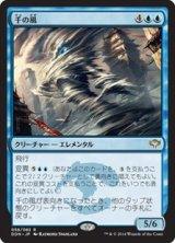 千の風/Thousand Winds 【日本語版】 [DDN-青R]《状態:NM》