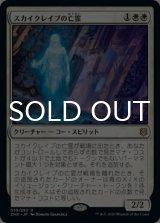 スカイクレイブの亡霊/Skyclave Apparition 【日本語版】 [ZNR-白R]